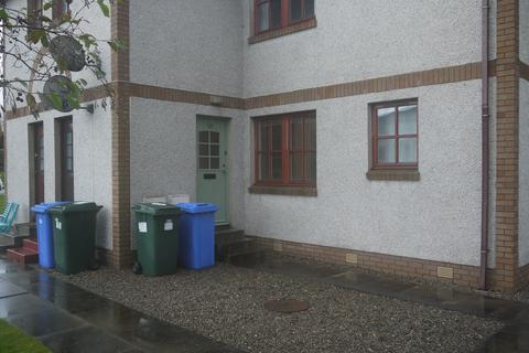 2 bedroom flat to rent - Miller Street, Inverness IV2