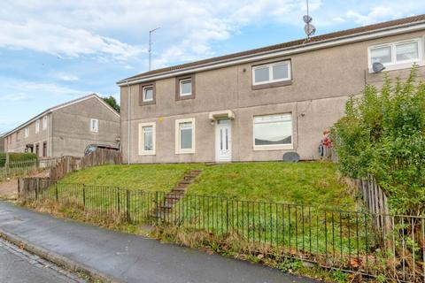 3 bedroom flat - 21 Geddes Road, Balornock, G21 3QP