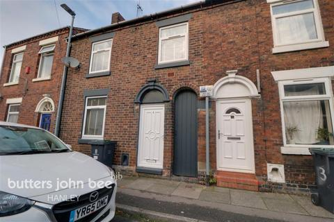 1 bedroom terraced house to rent - Queen Anne Street, Shelton