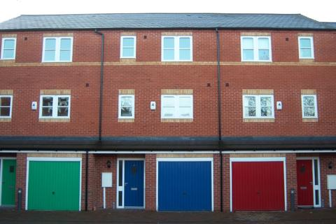 3 bedroom townhouse - Longford Street, , Derby, DE22 1GS