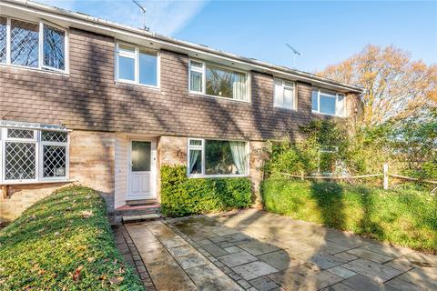 3 bedroom terraced house for sale - Ashton Close, Bishops Waltham, Southampton, SO32