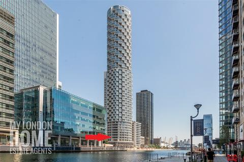 2 bedroom apartment - One Park Drive, Canary Wharf, E14