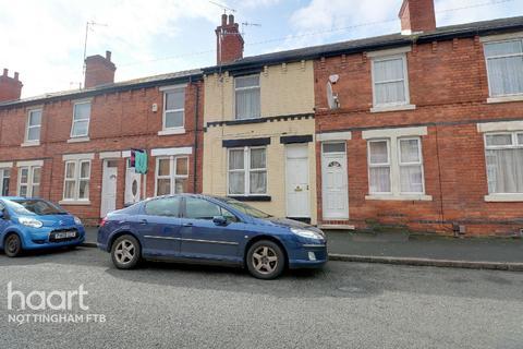 2 bedroom terraced house for sale - Hazelwood Road, Radford