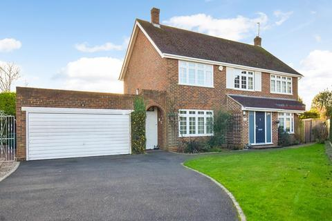 4 bedroom detached house for sale - The Fairway, Burnham, SL1