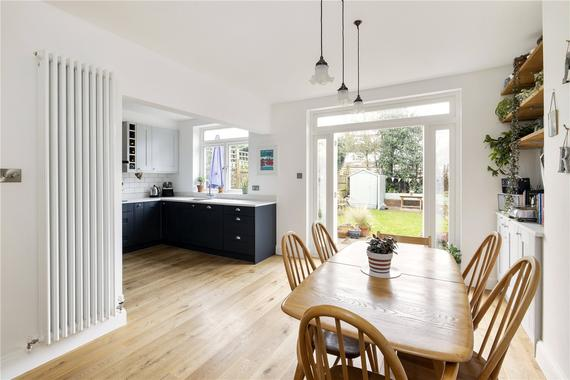 Cedarville Gardens London Sw16 4 Bed Terraced House For Sale 825 000