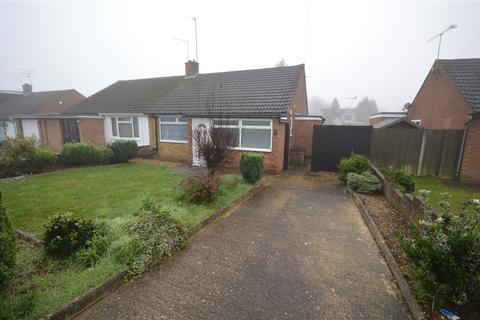 2 bedroom bungalow - Calverton Road, Luton, Bedfordshire, LU3