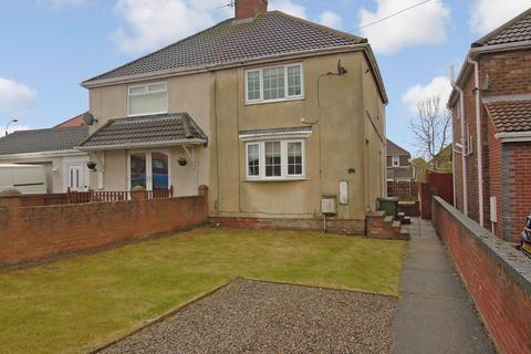 3 bedroom semi-detached house to rent - Bruce Glazier Terrace, Shotton Colliery, Durham, Co Durham, DH6 2PJ