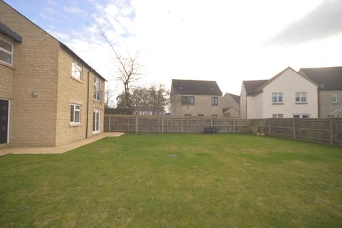 2 bedroom flat for sale - Apartment , Oaken Court, Cricklade Road, Cirencester