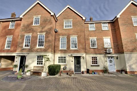 3 bedroom townhouse for sale - HATCHMORE ROAD, DENMEAD