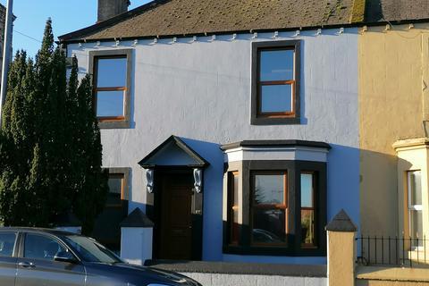 4 bedroom semi-detached house - Main Street, Tweedmouth, Berwick upon Tweed TD15