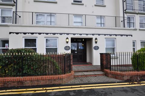 1 bedroom flat for sale - 38 Ty Rhys, The Parade, Carmarthen SA31 1LY