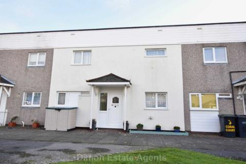 3 bedroom terraced house for sale - Coral Court, Rowner
