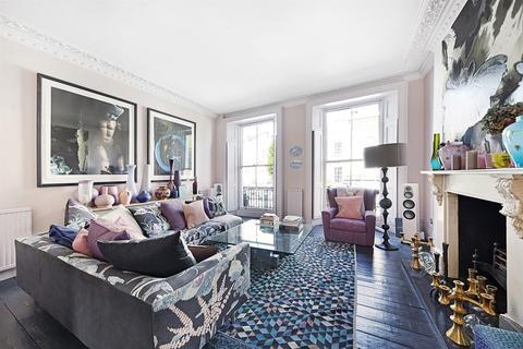 3 bedroom house - Alexander Street, London, W2