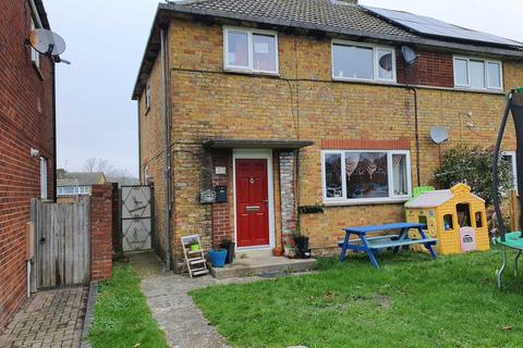 3 bedroom semi-detached house for sale - Hamworthy, Poole, Dorset
