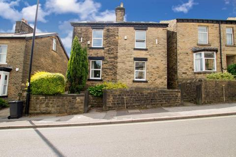 4 bedroom semi-detached house to rent - Lydgate Lane, Crookes, Sheffield S10