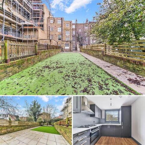 3 bedroom apartment for sale - Blackheath Road, Greenwich, London, SE10 8DA