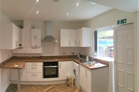 5 bedroom property to rent - Daisy Bank Road, 5 Bed, Victoria Park, Manchester