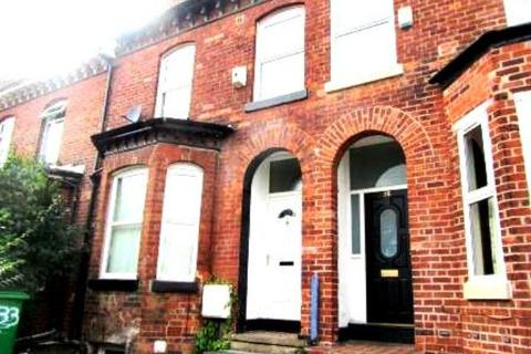 7 bedroom semi-detached house - Talbot Road, Manchester M14 6TB