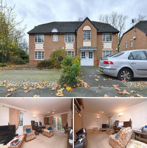 2 bedroom flat for sale - Halliwick House, Winchmore Hill, N21