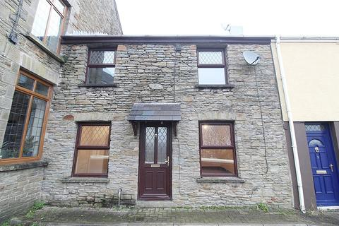 2 bedroom terraced house for sale - Heol Sticil-y-beddau, Llantrisant, Pontyclun, Rhondda, Cynon, Taff. CF72 8BT