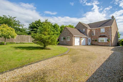 4 bedroom detached house - Moortown Road, Nettleton