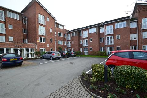 1 bedroom apartment for sale - Woodgrove Court, Peter Street, Hazel Grove, Stockport SK7 4GD