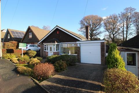 3 bedroom detached bungalow for sale - Cleeve Drive, Ivybridge