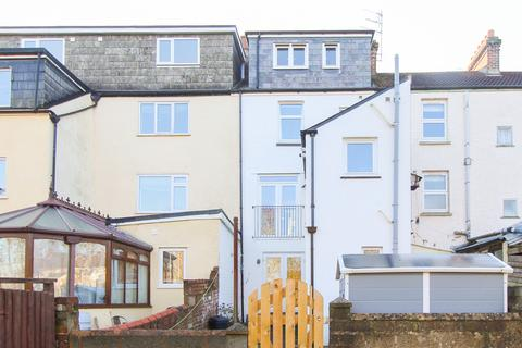 4 bedroom terraced house for sale - Roseland Crescent, Exeter