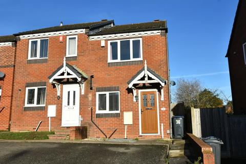 2 bedroom semi-detached house for sale - Grattidge Road, Acocks Green