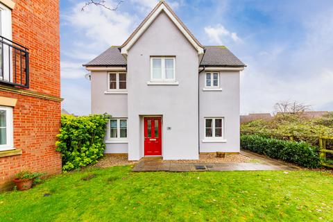 3 bedroom semi-detached house for sale - Braganza Way, Chelmsford