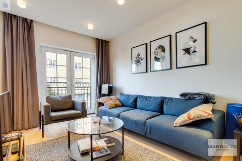 2 bedroom flat - Dock Street, Tower Hill, London