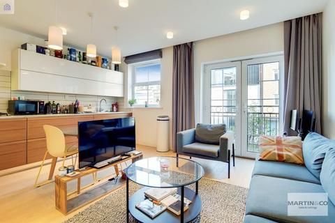 2 bedroom flat for sale - Dock Street, Tower Hill, London