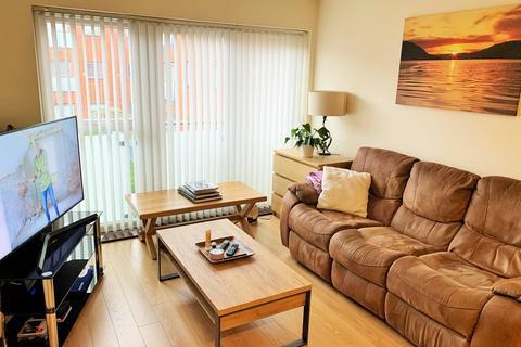 1 bedroom apartment - Heron House, Kennet Island