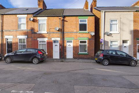 2 bedroom end of terrace house for sale - Charles Street, Brampton, Chesterfield