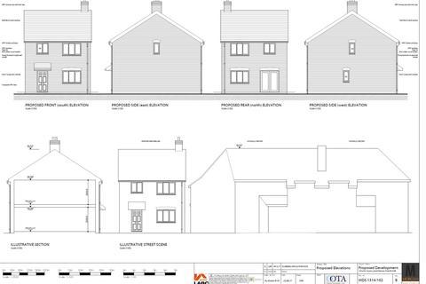 3 bedroom detached house for sale - foxhills crescent, lytchett matravers, poole