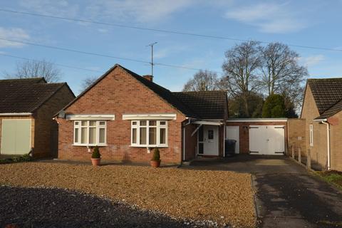 3 bedroom detached bungalow for sale - Victoria Gardens, Trowbridge