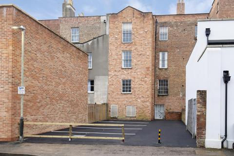 Parking to rent - Car Parking Space Rear of 13 Lansdown Place, Cheltenham GL50 2HU