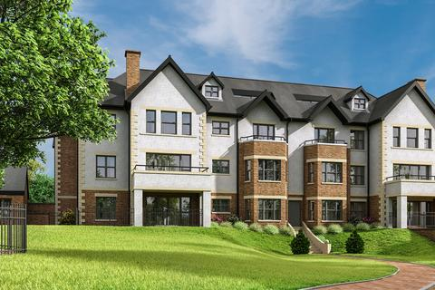 2 bedroom apartment for sale - Apartment 10, The Mount, North Avenue, Ashbourne