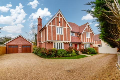 5 bedroom detached house for sale - Lavenham - Fenn Wright Signature