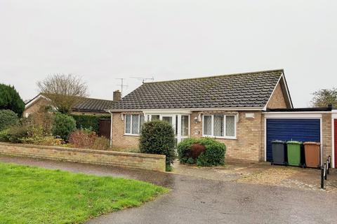 2 bedroom detached bungalow for sale - Burnt Hills, Cromer