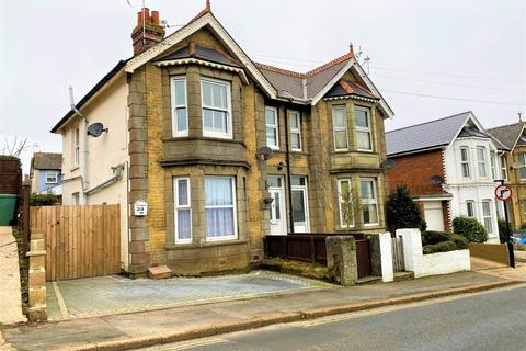 1 bedroom maisonette for sale - St. Johns Road, Shanklin