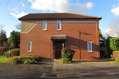 2 bedroom ground floor flat for sale - Old Lode Lane, Solihull