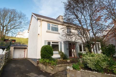 4 bedroom detached house for sale - Llanbadarn Fawr, Ceredigion