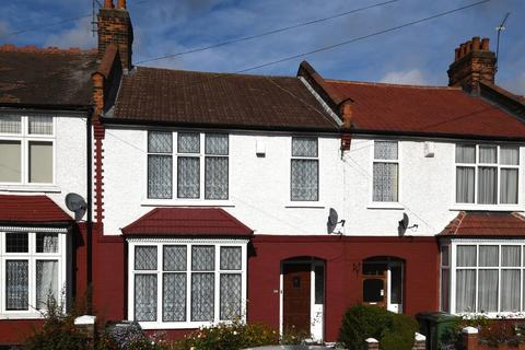 3 bedroom terraced house to rent - Riseldine Road, SE23