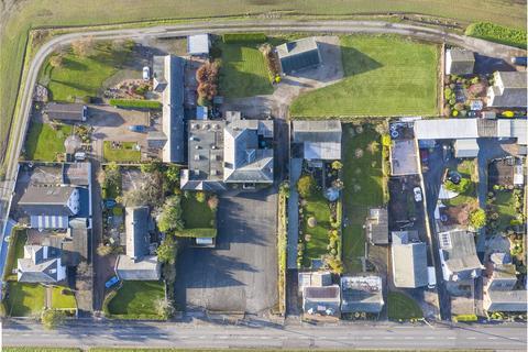 Plot for sale - Colliston Inn, Arbroath, Angus