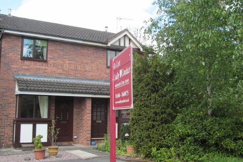 1 bedroom semi-detached house to rent - Clover Drive, Winsford