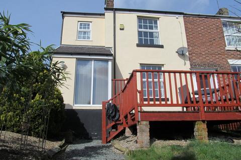 3 bedroom semi-detached house to rent - Castlebank, Castle, Northwich