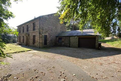 5 bedroom detached house for sale - Church Brow, Walton-le-dale