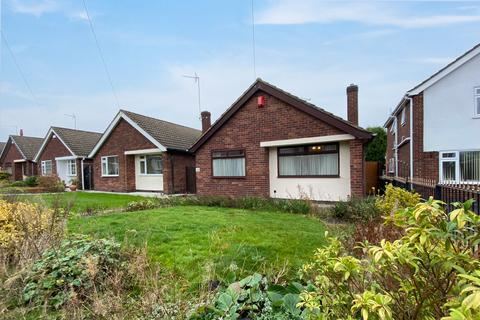 2 bedroom detached bungalow - Milner Crescent, Potters Green, Coventry