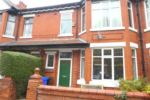 5 bedroom terraced house - Westbourne Grove, Withington, Manchester